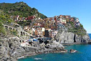 Italien Kurzurlaub zum Entspannen